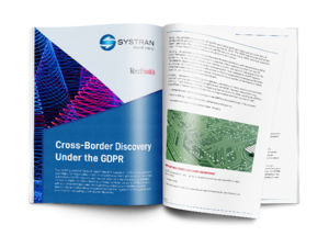 SYSTRAN_Guide to Cross-Border Discovery_Mockup